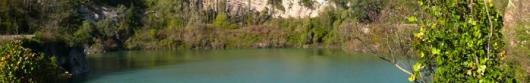 Laghi, fiumi e oasi ambientali
